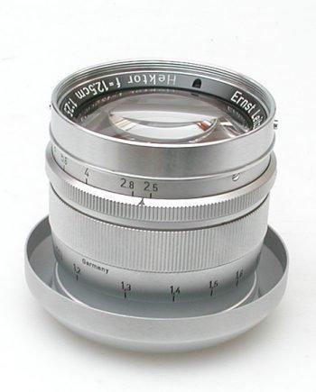Leica Hektor 2.5/12,5cm kopen
