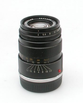 Leitz Elmar-C 4,0/90mm