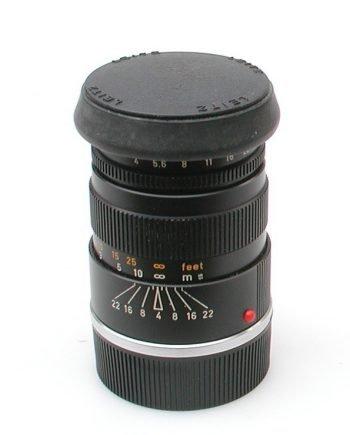 Leica Elmar-C