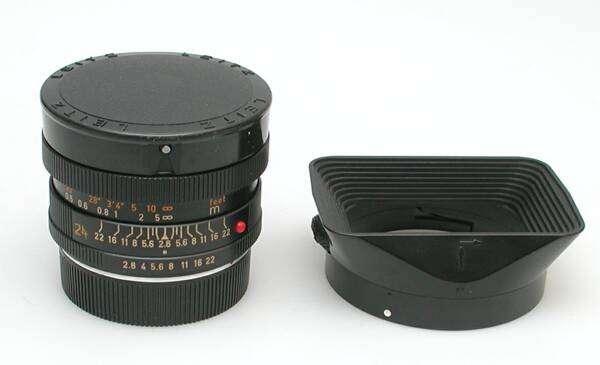 Elmarit-R 2.8/24mm kopen
