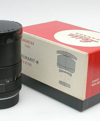 Elmarit-R 2.8/135mm 2-camera