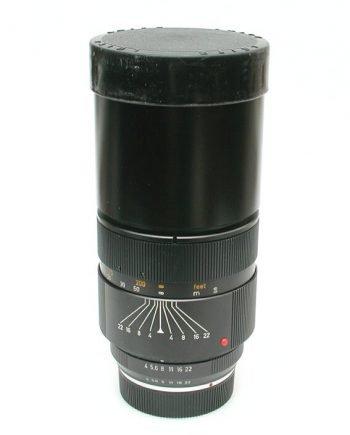 Leica Telyt-R 4,0/250mm