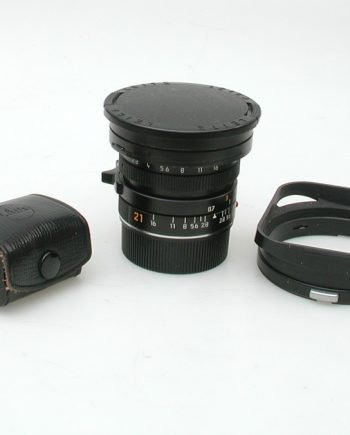Elmarit M 2.8/21mm