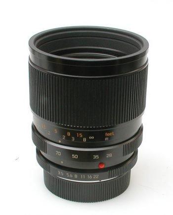 Vario-Elmar-R 3,5-4,5/28-70mm