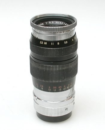 Kyoei Super-Acall 3,5/105mm