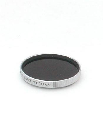 Leitz infarood filter 41mm schroef