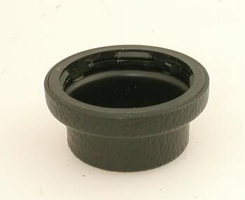 Lensdeksel voor Leica M3