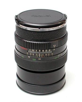 Sonnar 4,0/150mm voor Rolleiflex 6000 systeem