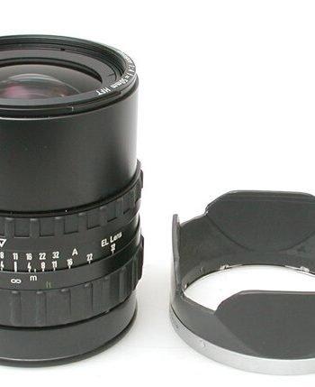 Distagon EL 4,0/50mm voor Rolleiflex 6000 systeem + zonnekap