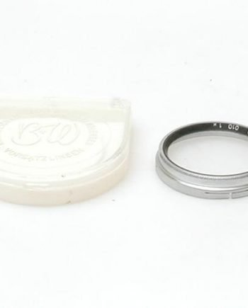UV filter van B+W A36
