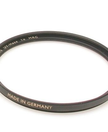 UV filter B+W Proline 72mm