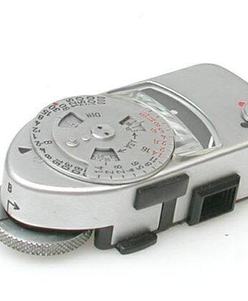 Leitz MR-meter voor de M3