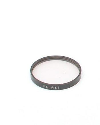 UVa R 1,5 filter serie 6
