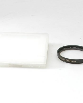 UV/Haze filter 43mm van B+W