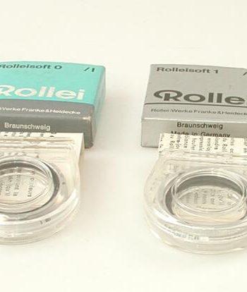 Rolleisoft 1