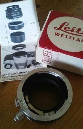 Leica 14158