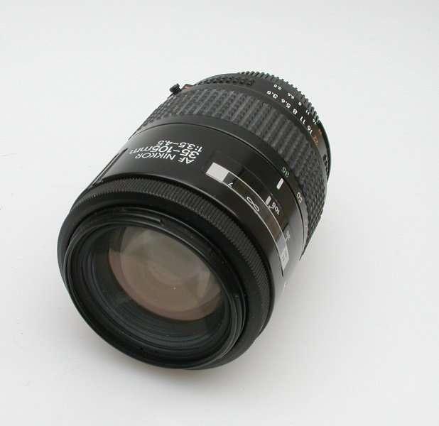 Nikkor 35-105mm
