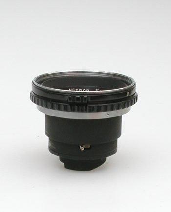Nikkor-P 75mm