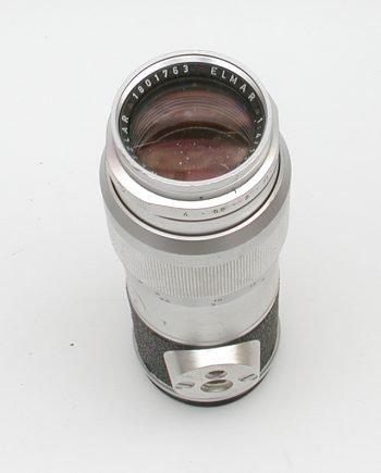 Leica Elmar M 1:4/135mm lens