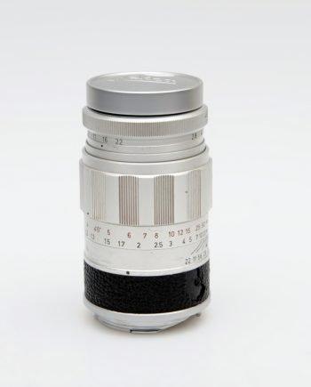 Leica Elmarit 90mm