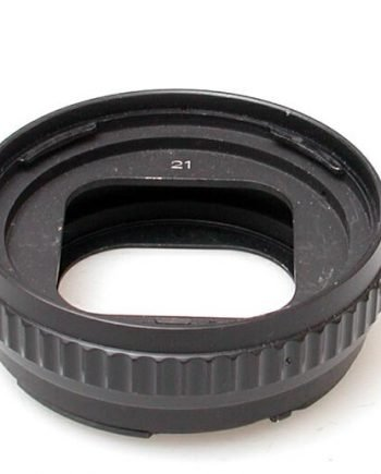 Hasselblad extension ring 21