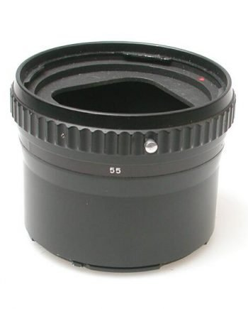 Hasselblad extension ring 55