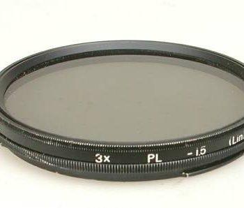 Hasselblad 60 circular pol. filter