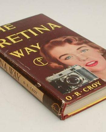 "Kodak Boek: ""The Retina Way"""