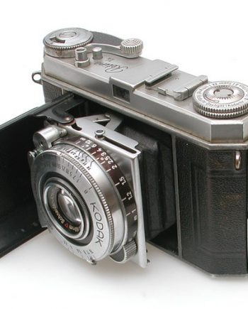 Kodak Retina 1a met Xenar 50 mm