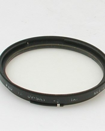 Hasselblad UV/Skylight filter 60mm