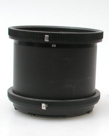 Hasselblad extension ring 56