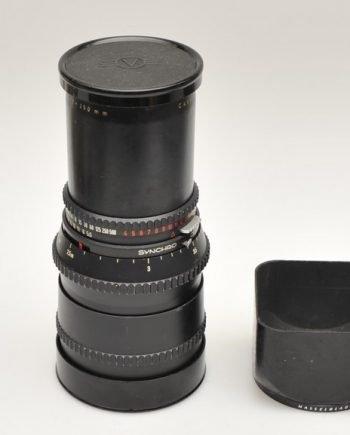 Hasselblad Sonnar 250 mm