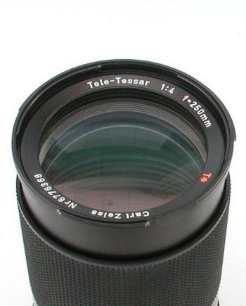 Hasselblad Tele-Tessar 250mm