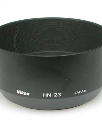 Nikon Zonnekap HN-23