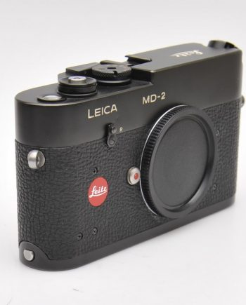 Leica MD-2 camera