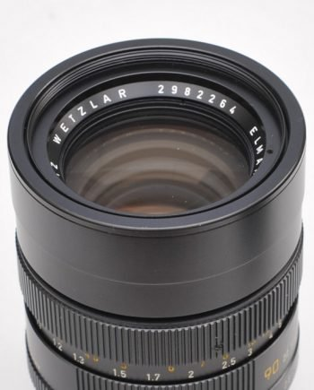 Elmarit R 2,8/90mm