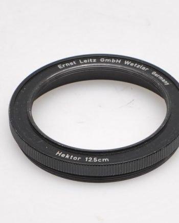 Balgring voor de Hektor 125mm zonder catalogusnummer