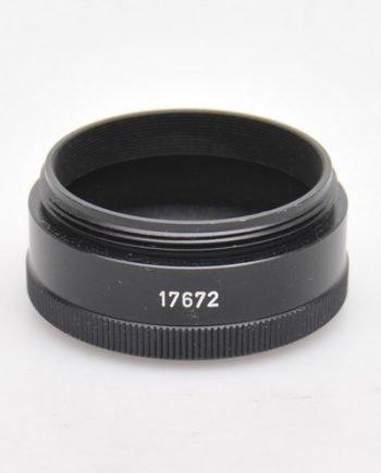 Adapterring voor de Summicron 50mm lens