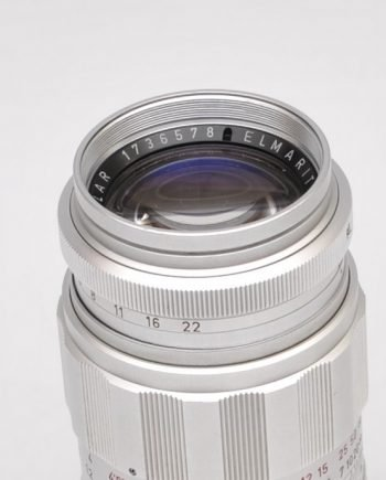 Elmarit M 2.8/90mm chroom