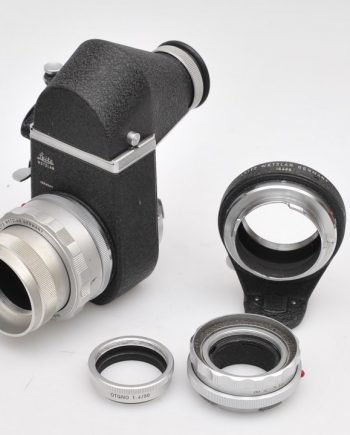 Visoflex 2 voor M