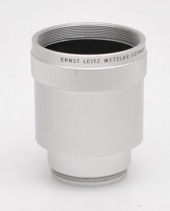 Verlengtube voor 135mm lenskoppen