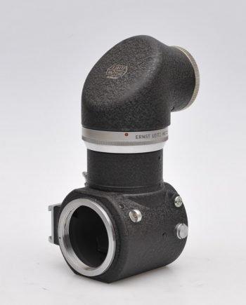 Visoflex 1 voor schroefcamera's met 2 prisma's