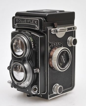 Rolleiflex T camera kopen