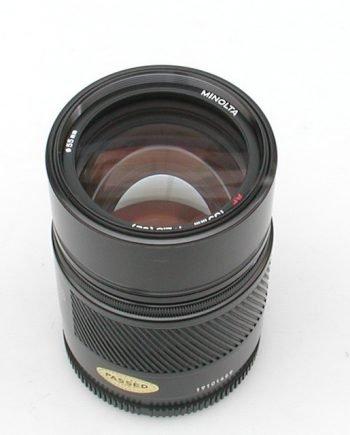 Minolta AF 135 mm