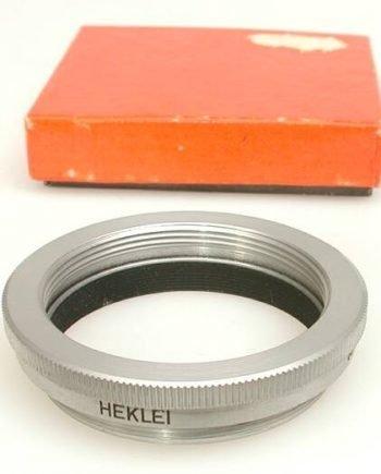 Novoflex adapter HEKLEI