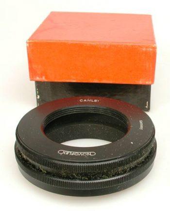 Novoflex adapter CANLEI