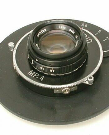 Polaroid Tominon 135mm