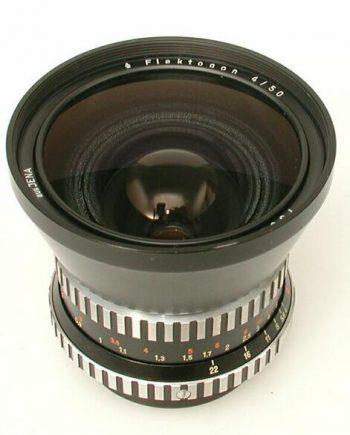 Zeiss Flektogon 50mm