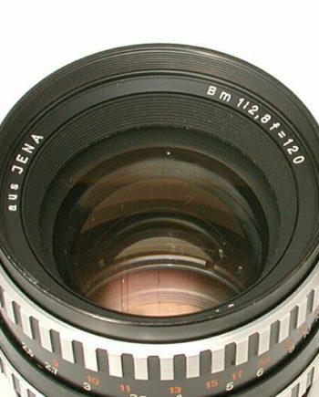 Zeiss Biometar 120mm