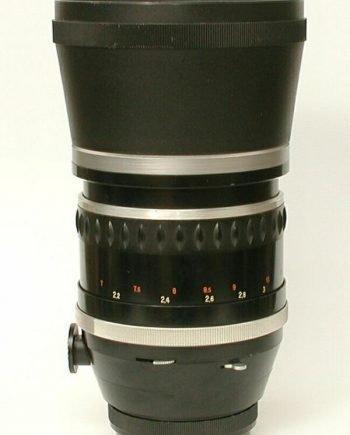 Zeiss Jena S. 180mm